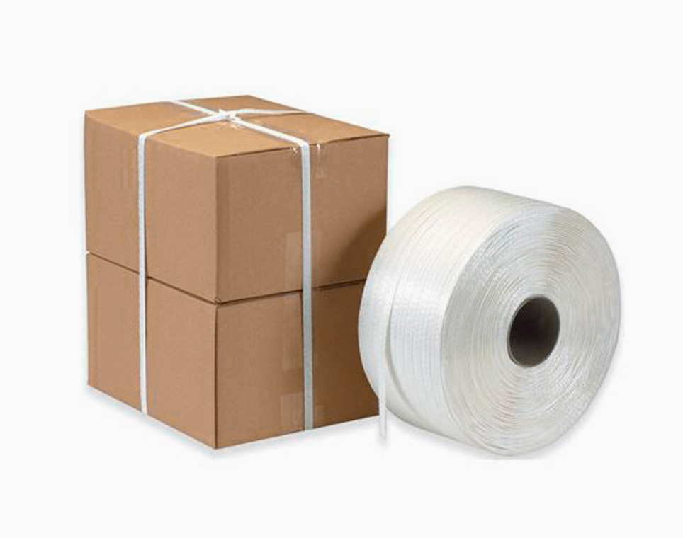 Arnold Packaging | Outside the Container Products & Services - Cord Strapping