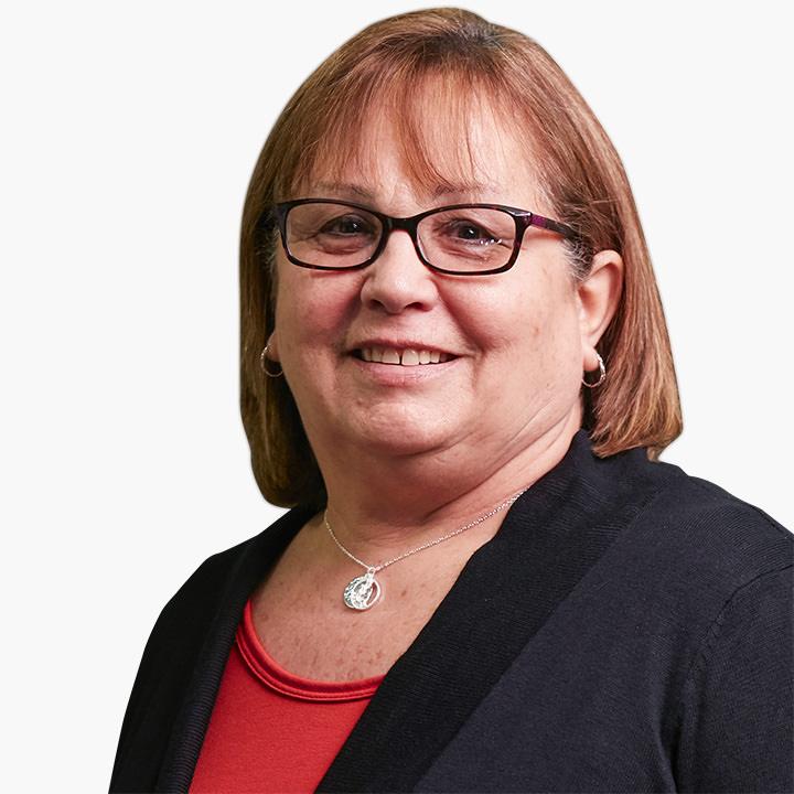 Debbie Purdie