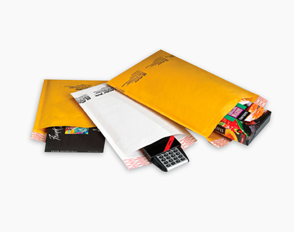 Arnold Packaging | The Container Products & Services - Mailers