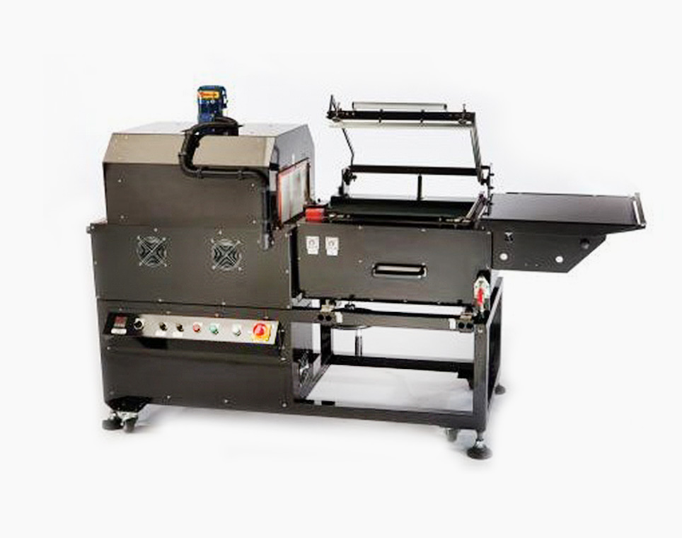 Arnold Packaging | Automation Products & Services - Shrink-wrap machine
