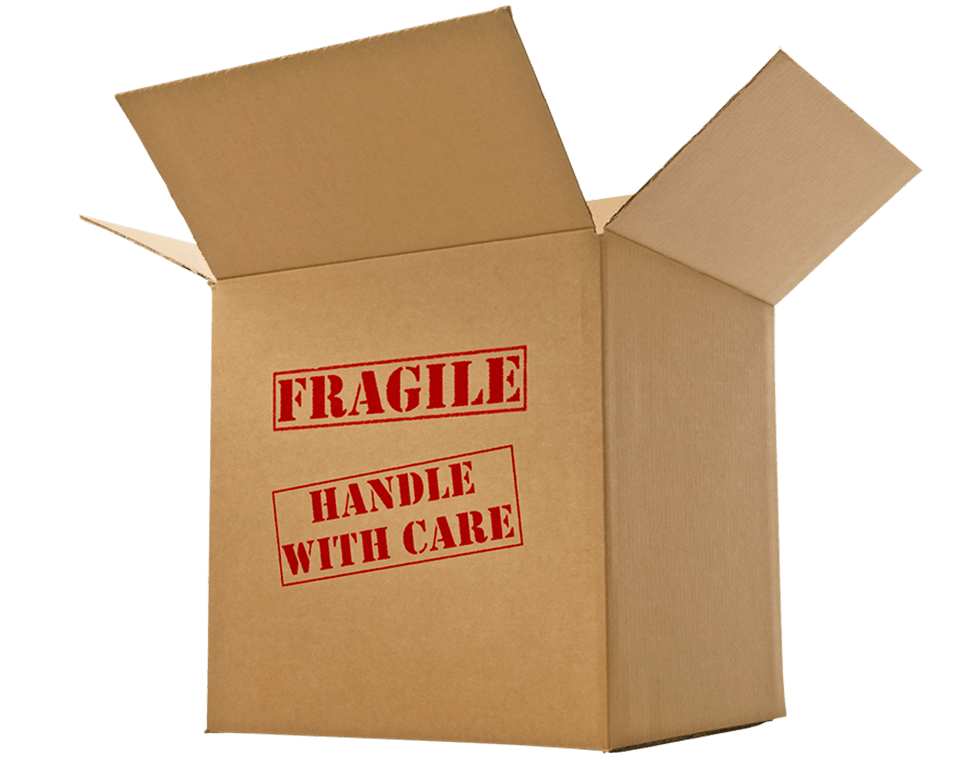 Fragile Package