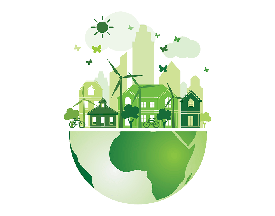 Improving Sustainability