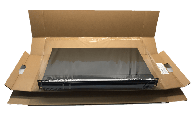 Packaging a Information Technology System