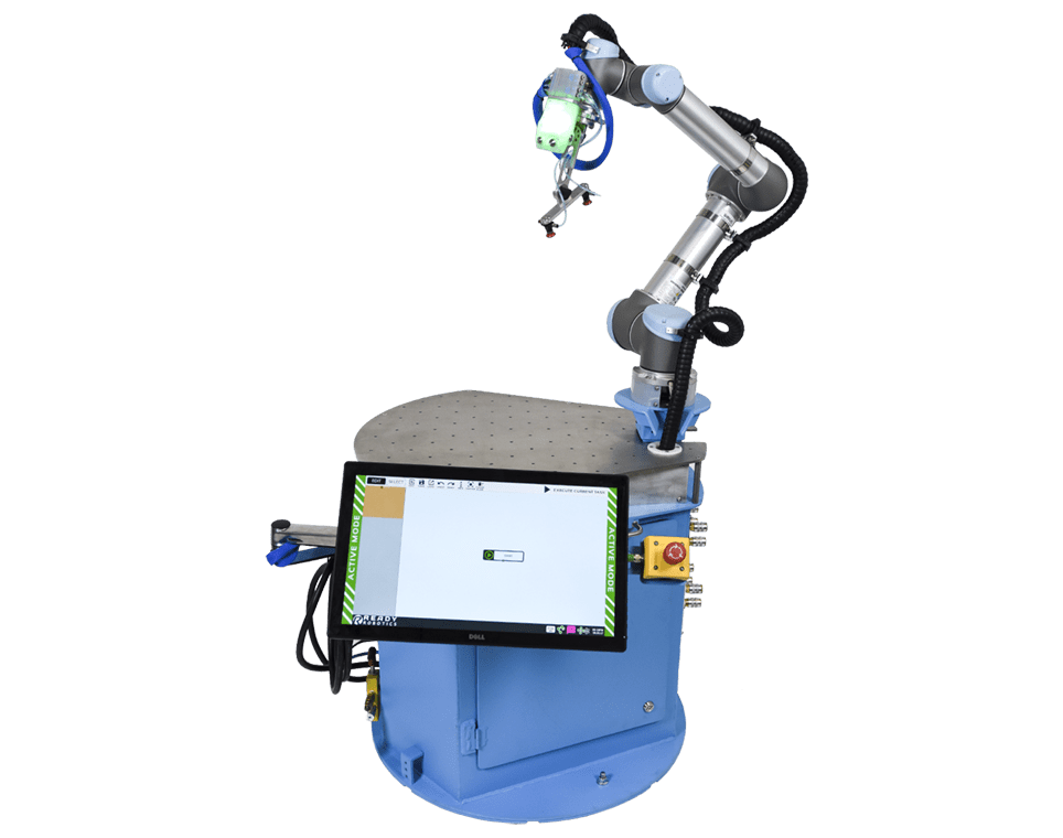 Arnold Packaging | Automation Products & Services - TaskMate R5 Automation Robot