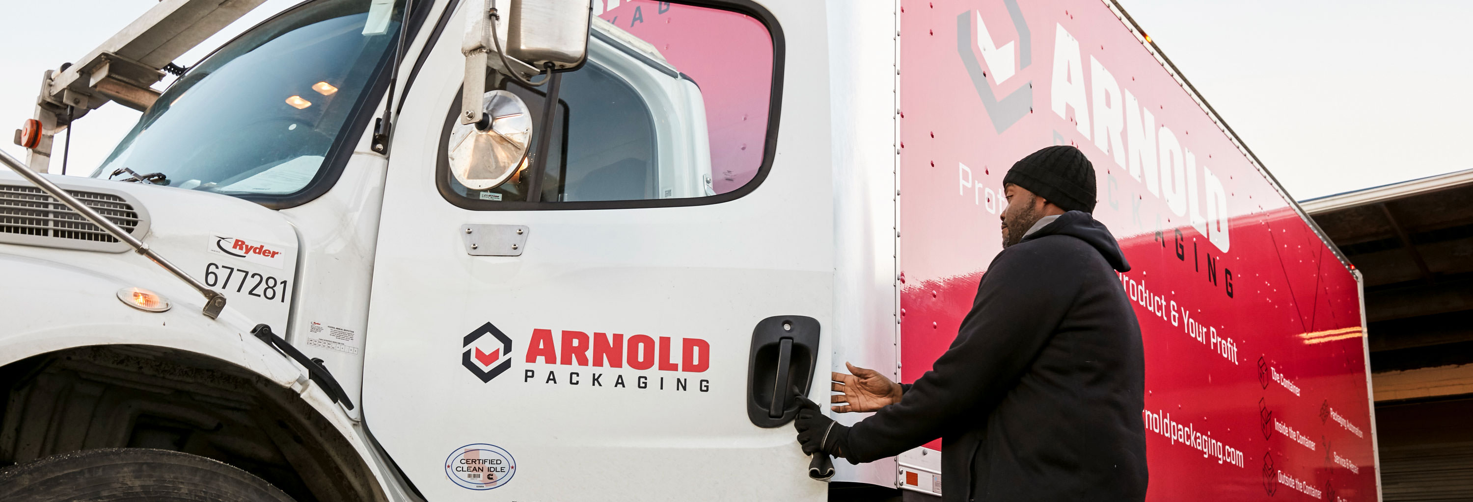 Arnold Packaging - Overview