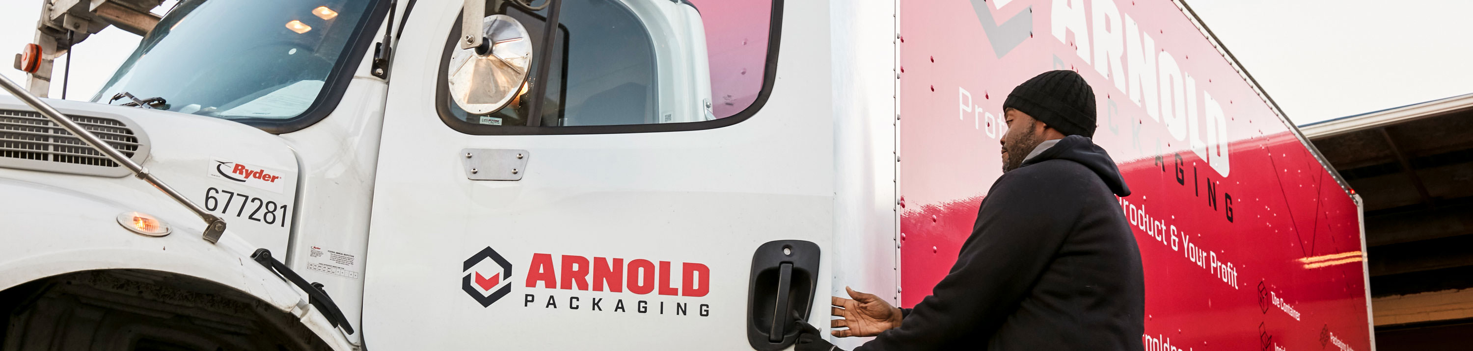 Arnold Packaging - Faces of Arnold Packaging