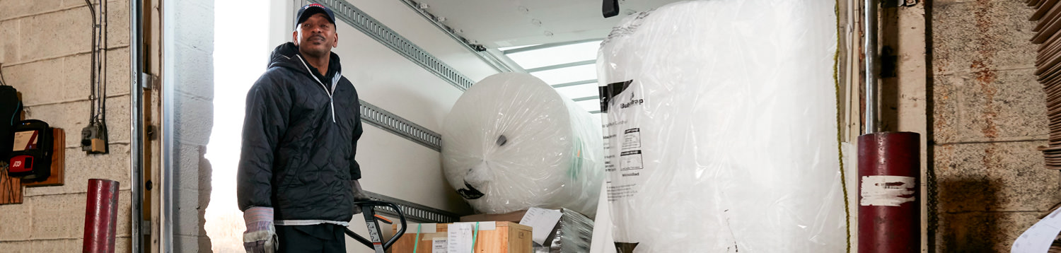 Arnold Packaging - Reduce My Freight Costs