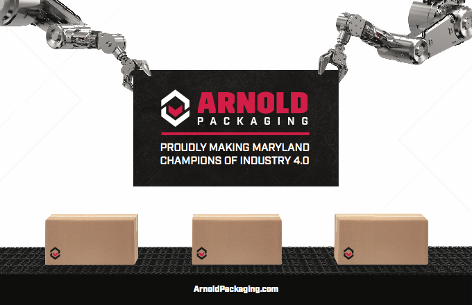 Proudly Making Maryland Champions of Industry 4.0